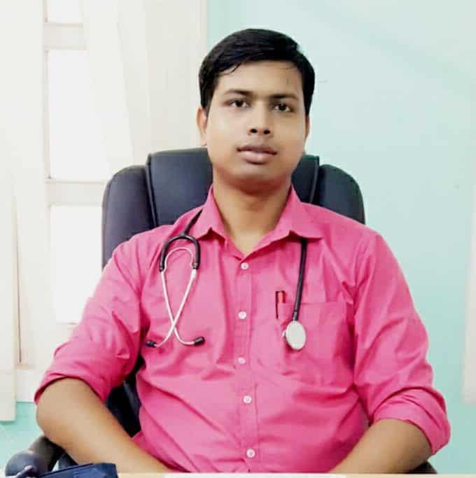 Dr. Debabrata Sarkar